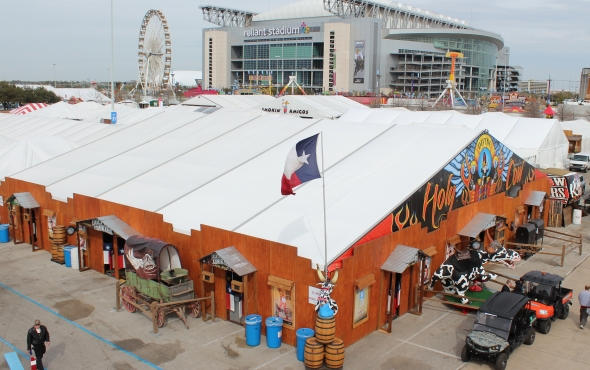Houston Rodeo Cook Off